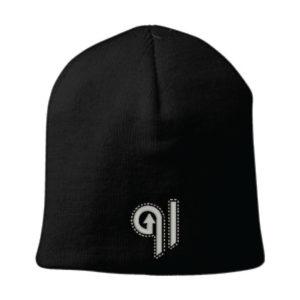 91-Stitch-Logo-Beanie