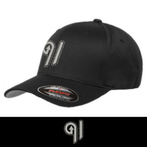91-Stitch-Logo-Hat