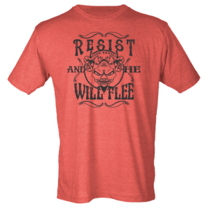 Resist the Devil T-Shirt